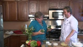Friends Drift Inn Cooking Frog Legs And Green Tomatoes Chef Jeremy Ashby Episode 5 July 2012