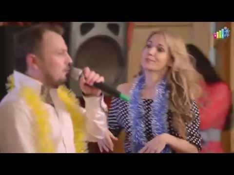 Ярослав Сумишевский и Герман Гусев Новый год