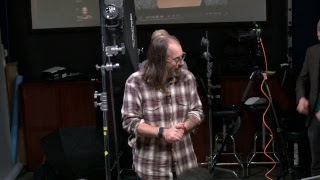 """Three """"Go To"""" Lighting Set-ups That Never Fail: OnSet with Daniel Norton"""