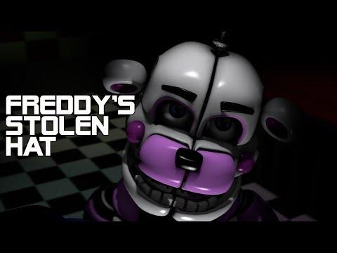 """""""Freddy's Stolen Hat""""   DAWKO AUDIO! [The FNaF Show]"""