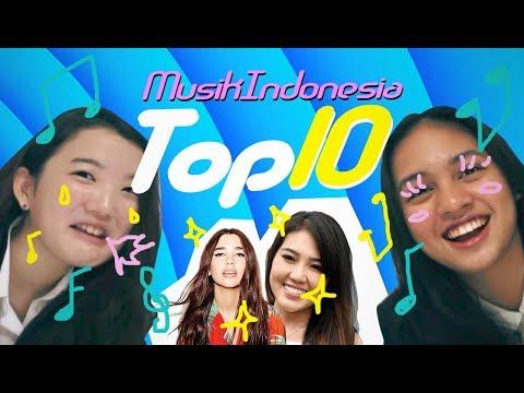 10 Lagu Yang Paling Orang Indonesia Cari Di 2017 - Serba 10