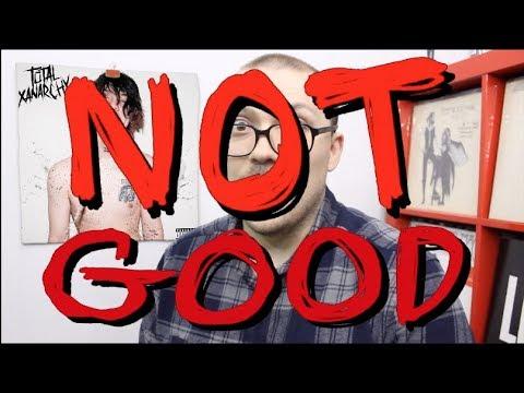 Lil Xan's Total Xanarchy: NOT GOOD