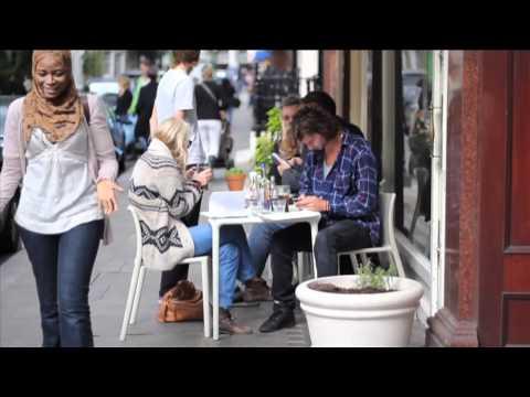 Welcome to Richmond - Richmond University by ikandi media ( Cornwall Video Production )