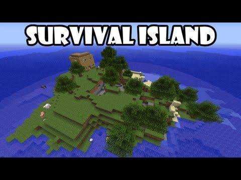 Minecraft   Survival Island - Episode 7: Teh Farm!
