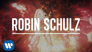ROBIN SCHULZ  – SHED A LIGHT