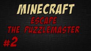 Escape the Puzzlemaster: Мастер загадок — Часть 2