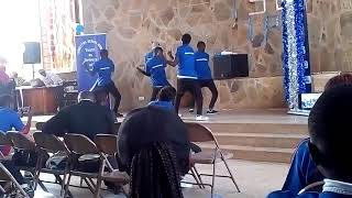 Kwa ngwaru Diamond ft Harmonize