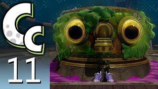 Splatoon - Episode 11: The Dreaded Octonozzle