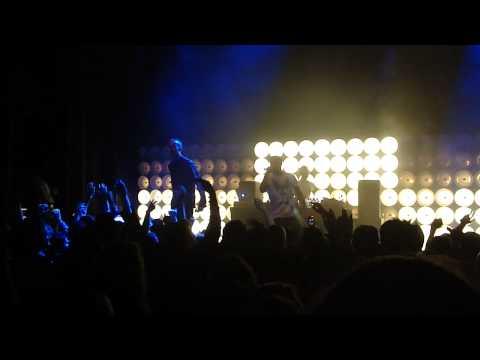 The Opposites - Intro/Succes - Live @ Vorstin Hilversum - 29-10-2010