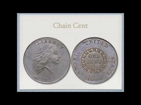 Money Talks - The Men Who Made the First U.S. Coins by Bill Eckberg
