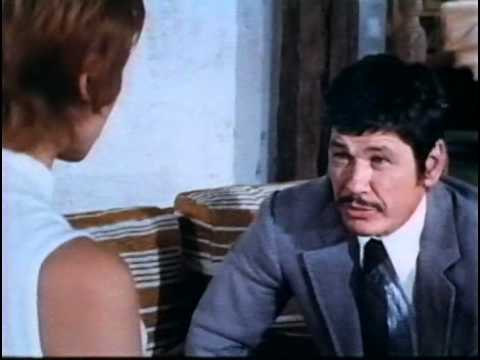 Rider on the Rain is listed (or ranked) 38 on the list The Best Charles Bronson Movies
