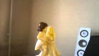 wedding figurines свадебные фигурки