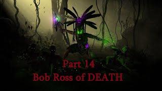 -Bob Ross of DEATH- Diablo 3 Part 13 Walkthrough LP Witch Doctor Season 18 Campaign