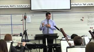 3-1 Creekside MS Wind Symphony, Carmel, IN