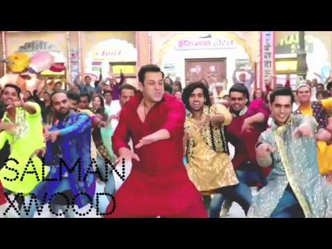 Aaj Ki Party | Salman Khan | Katrina Kaif | Eid Mubarak |