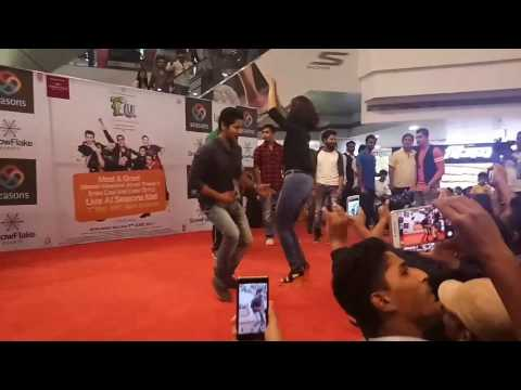 FU Friendship unlimited movies tion at seasons mall pune