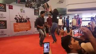 FU (Friendship unlimited) movies promotion at seasons mall pune