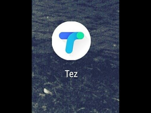 Tez, a simple and secure payments app by Google. 1 = 51 rupees