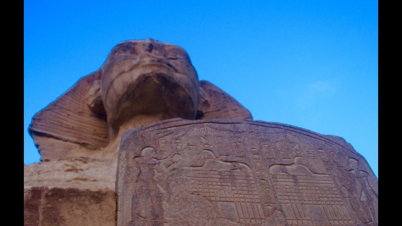 Sphinx Legend