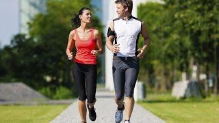 Ходьба для похудения и здоровья. Рекомендации.