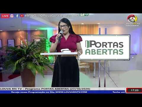 Transmissão Ao Vivo LOUVA RN TV