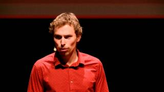 Un polyglotte sommeille en vous | Sébastien Roger de Nuñez | TEDxToulouse