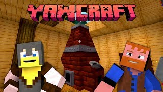Minecraft - WHAT'S COOKIN'? ★ YAWcraft, Ep.75