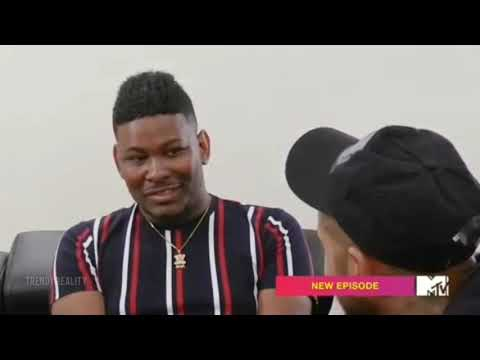 Best Reality Show Fights 5
