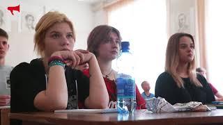 Клуб молодых журналистов и блогеров TEEN Media в Кавалерово