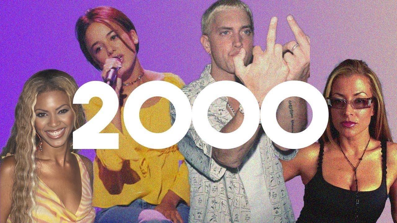 Download 2000 : les hits en France