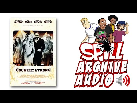 'Country Strong' Spill Audio Review