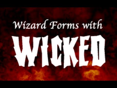 Ruby on Rails - Railscasts #346 Wizard Forms With Wicked