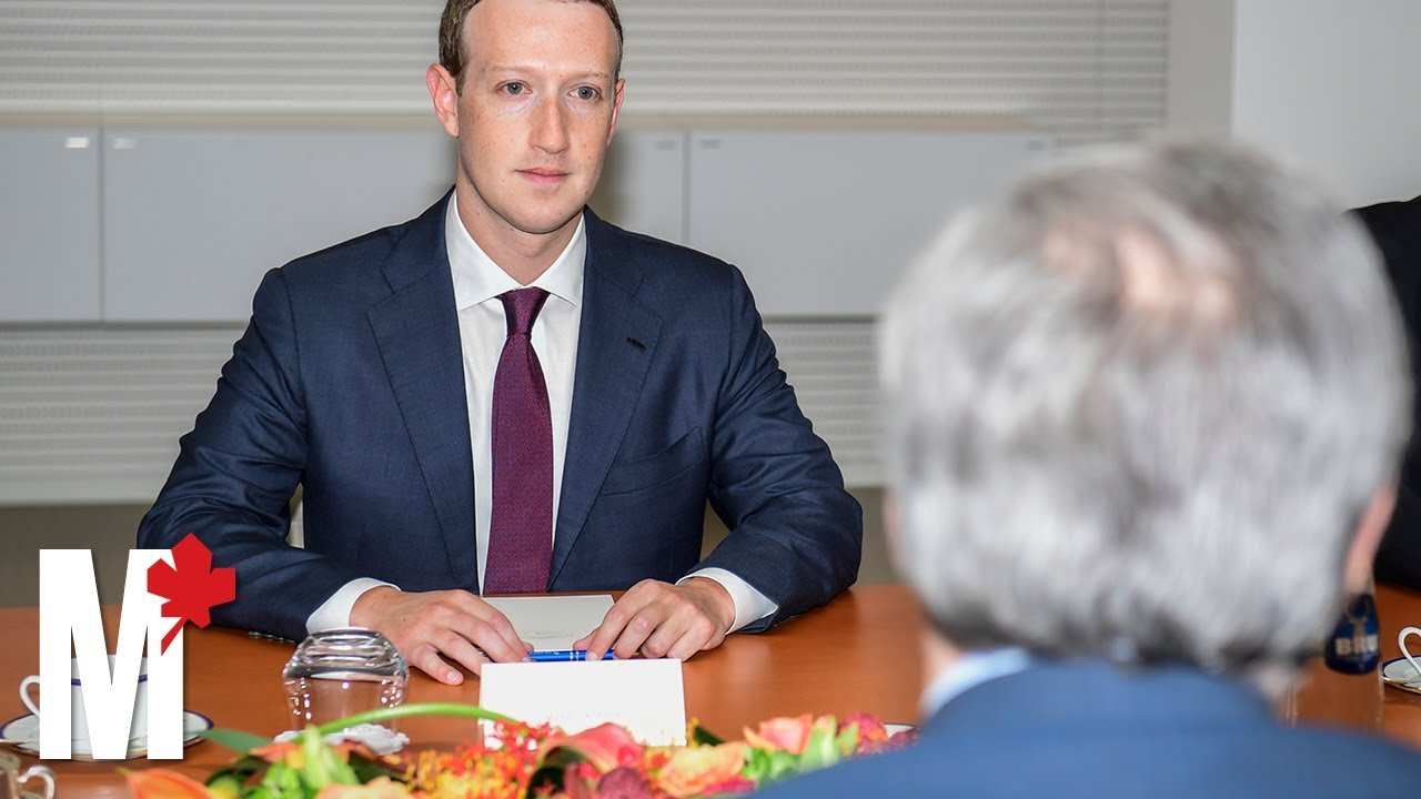6 questions Mark Zuckerberg avoided at his European Parliament testimony