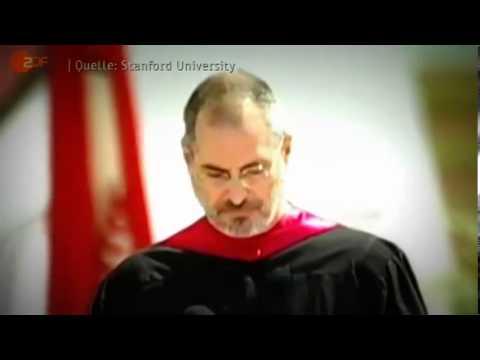 Steve Jobs Rede