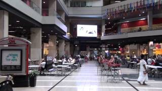2011 Summer Vacation/Ep. 70: CNN Center