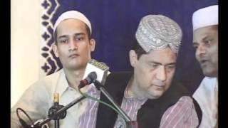 GHOUS MOHAMMAD NASIR LIVE   BABA GANJ SHAKAR part 1