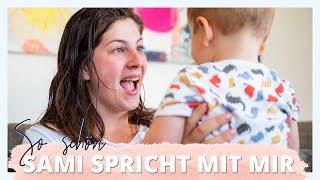 SAMUEL SPRICHT |Baby sagt alles nach |Weekly Vlog #16