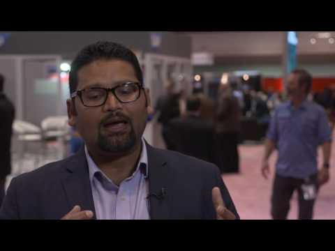 Interview with Kumar Srivastava of BNY Mellon