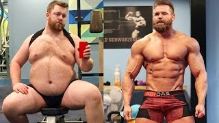 Amazing!!!! Weight loss Transformations From Fat To Strong FIT Muscular Body