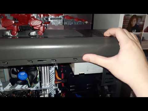 MSI CPU & DRAM EZ Debug Red LED Fixed!!! FIXED!! Yeaah - YouTube