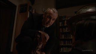 Рэдклиф получает Даркхолд | Агенты Щ.И.Т. (4 сезон 12 серия)