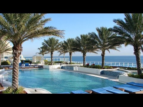 Hilton Fort Lauderdale Beach Resort - Superior Florida Vacation