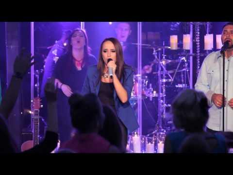 Fire Never Sleeps - Worship Night 2013 - Melchizedek Church