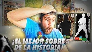 FIRMADA Y BALON DE ORO EN EL MISMO SOBRE PREMIUM!! | ADRENALYN XL 2018-19 LIGA SANTANDER