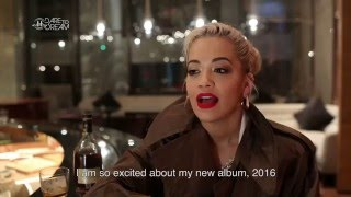 Hennessy Artistry 2016 (Shanghai) Rita Ora - Extended