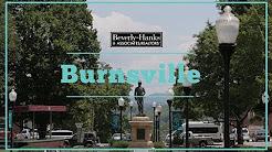 Community Information: Burnsville, NC