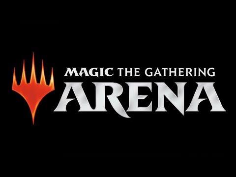 mtg arena matchmaking