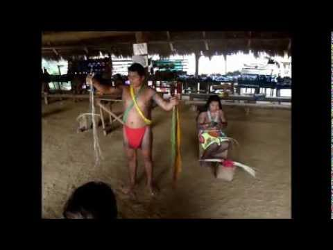 Authentic EMBERA Indigenous Community  all day tour