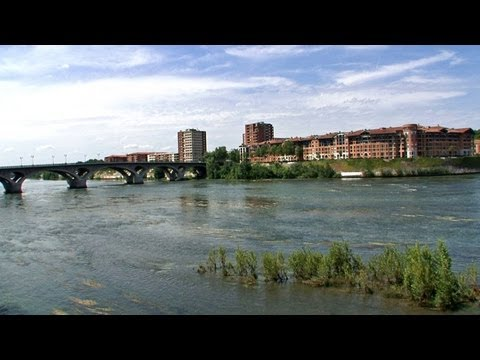 TOULOUSE - Francia / France (Turismo,Tourism,Travel, Tourism