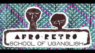 Busoga Style Drumming for AFRORETRO School of Uganglish Thumbnail